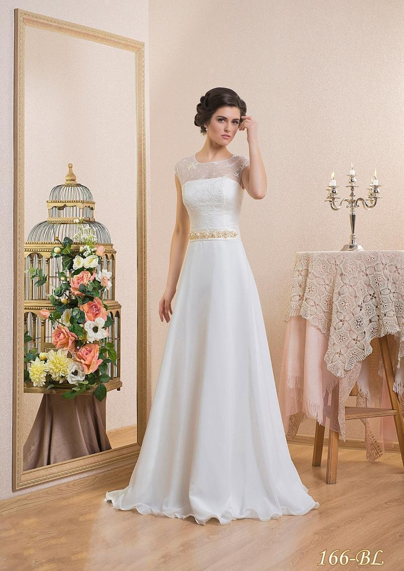 Suknia ślubna Pentelei Dolce Vita 166-BL