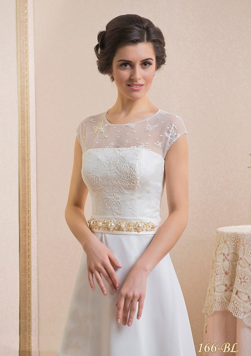 Свадебное платье Pentelei Dolce Vita 166-BL