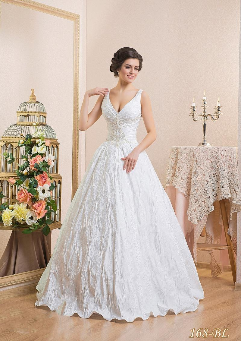 Свадебное платье Pentelei Dolce Vita 168-BL