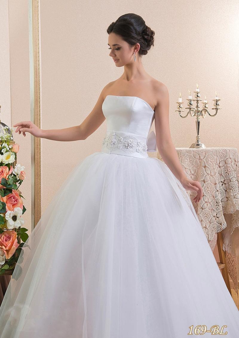 Свадебное платье Pentelei Dolce Vita 169-BL