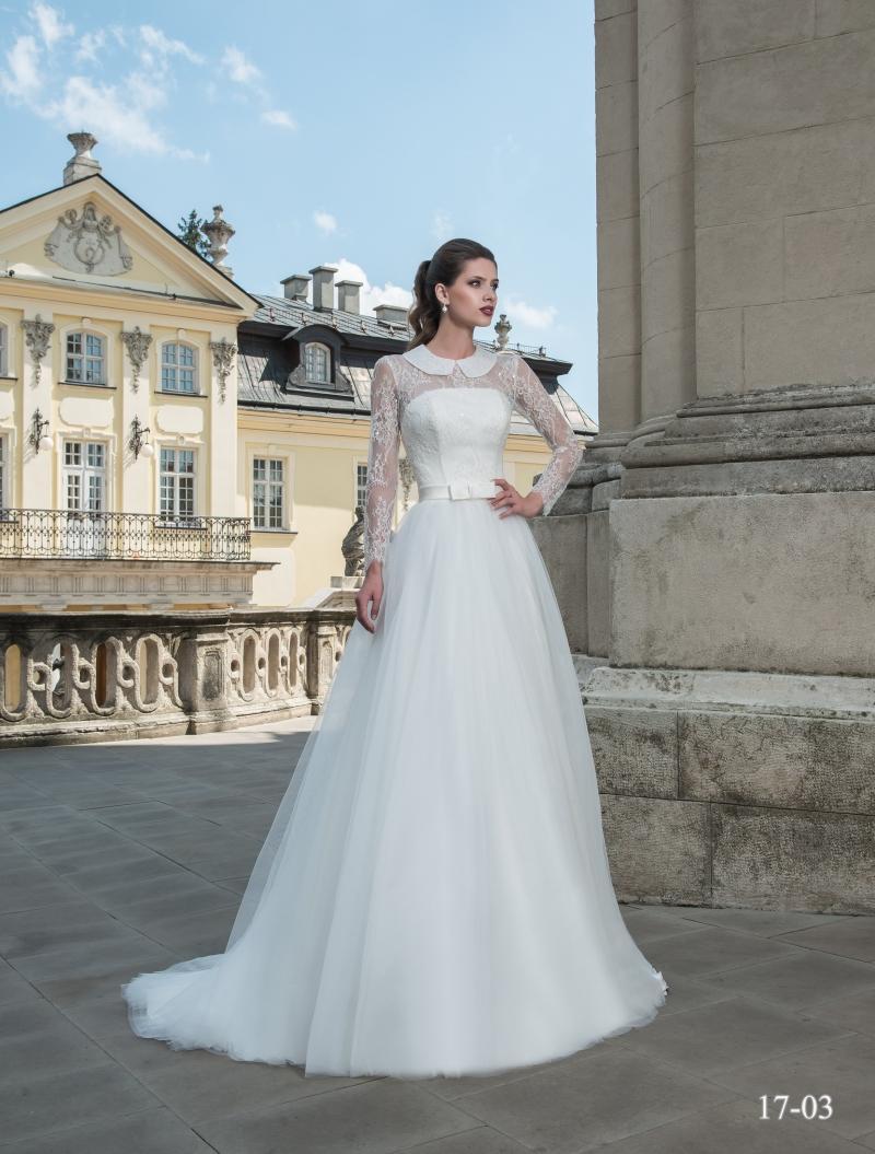 Свадебное платье Ema Bride 17-03