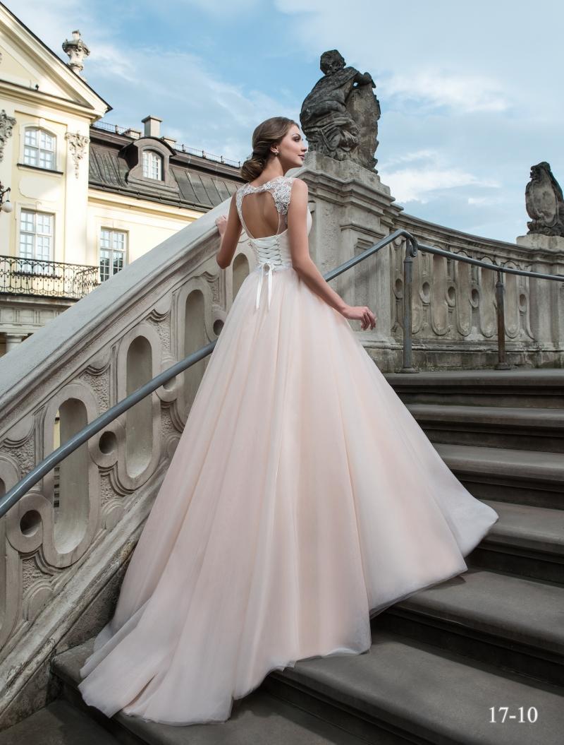 Свадебное платье Ema Bride 17-10