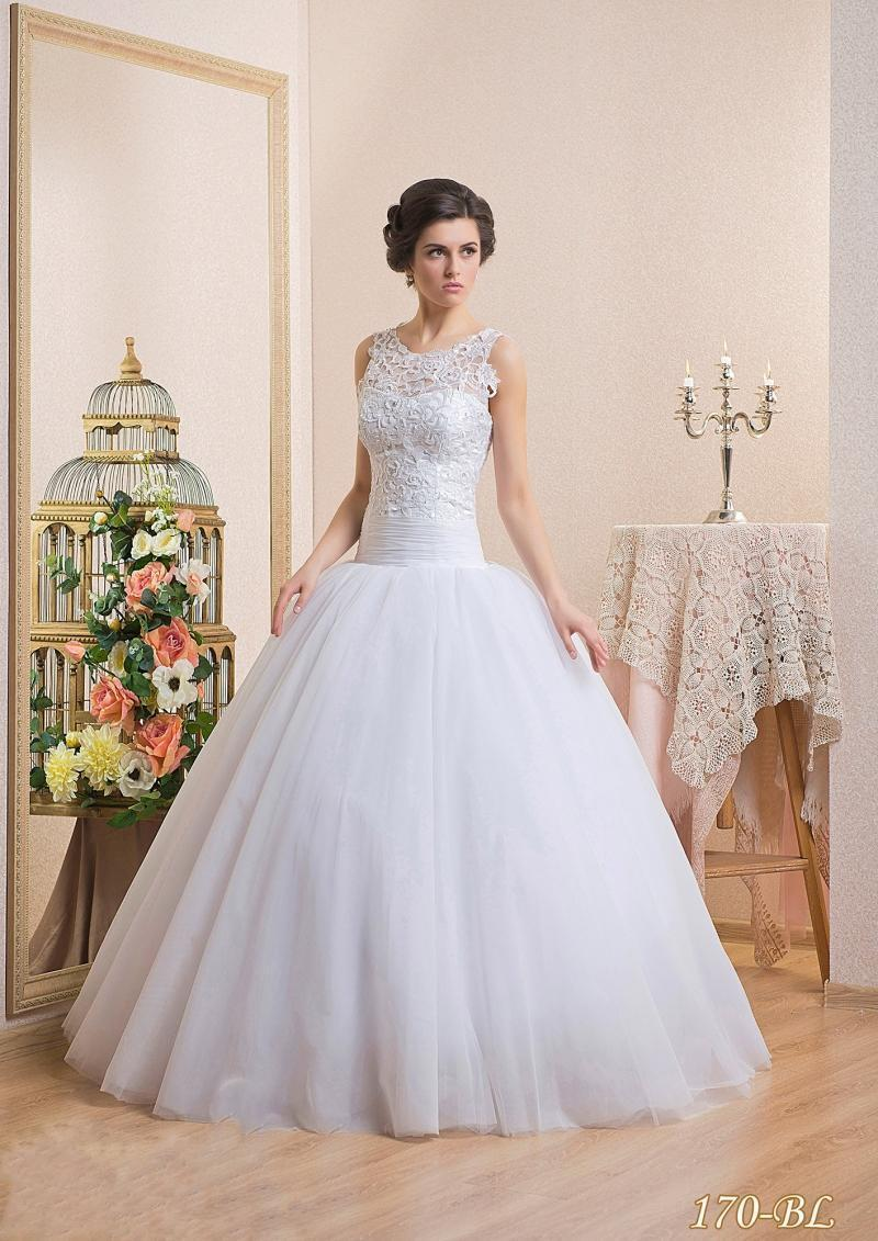 Свадебное платье Pentelei Dolce Vita 170-BL