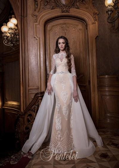 Wedding Dress Pentelei 1703