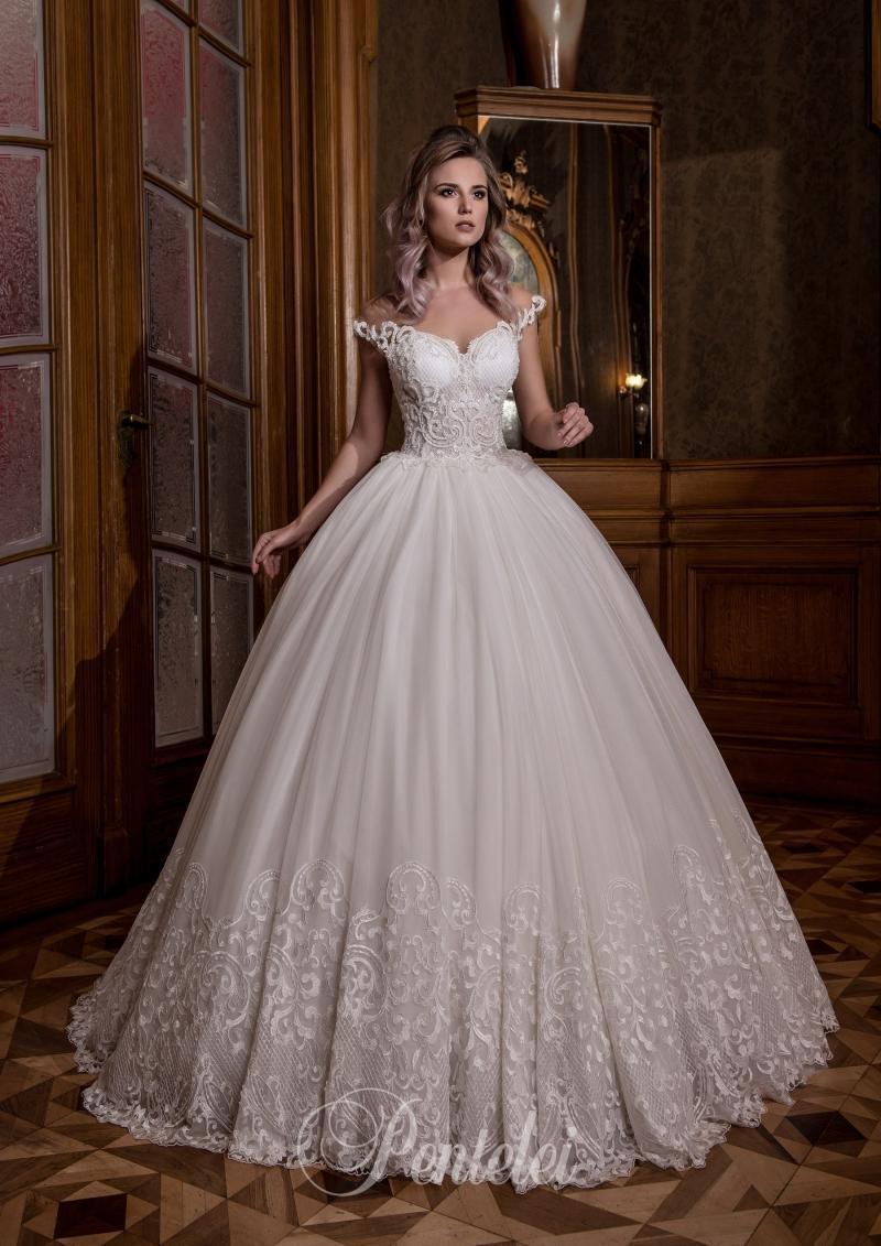 Свадебное платье Pentelei 1704