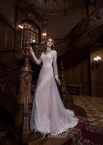 Wedding Dress Pentelei 1706