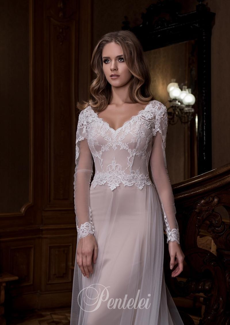 Свадебное платье Pentelei 1706