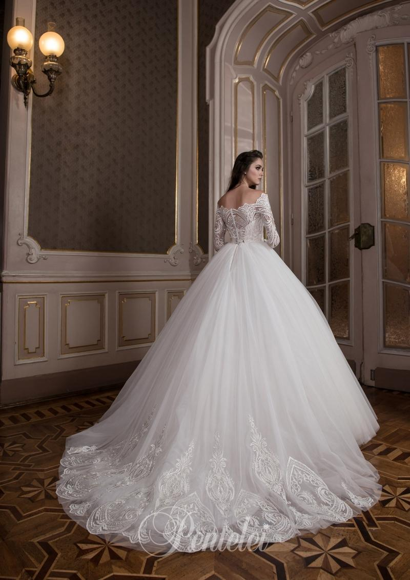 Wedding Dress Pentelei 1708