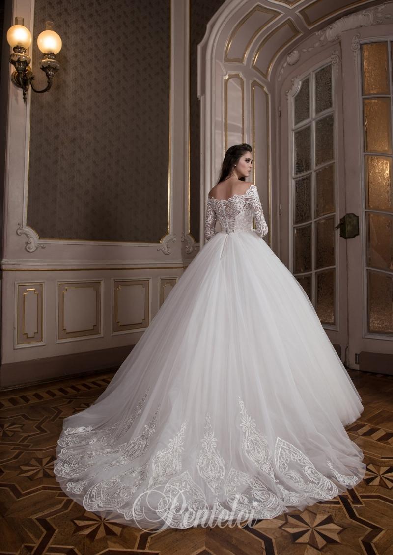 Свадебное платье Pentelei 1708