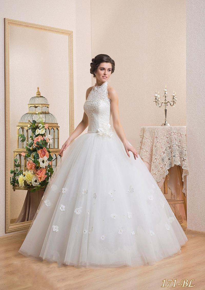 Свадебное платье Pentelei Dolce Vita 171-BL