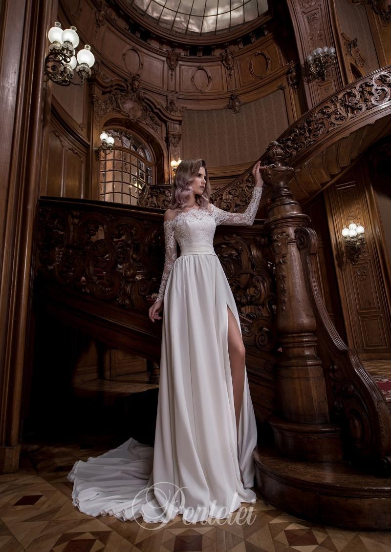 Свадебное платье Pentelei 1711