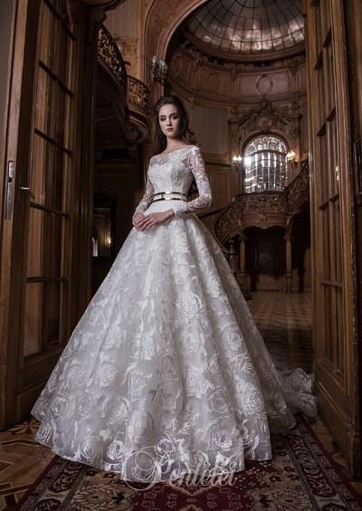 Wedding Dress Pentelei 1713