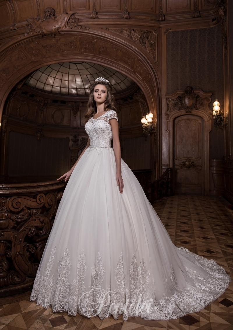 Wedding Dress Pentelei 1714