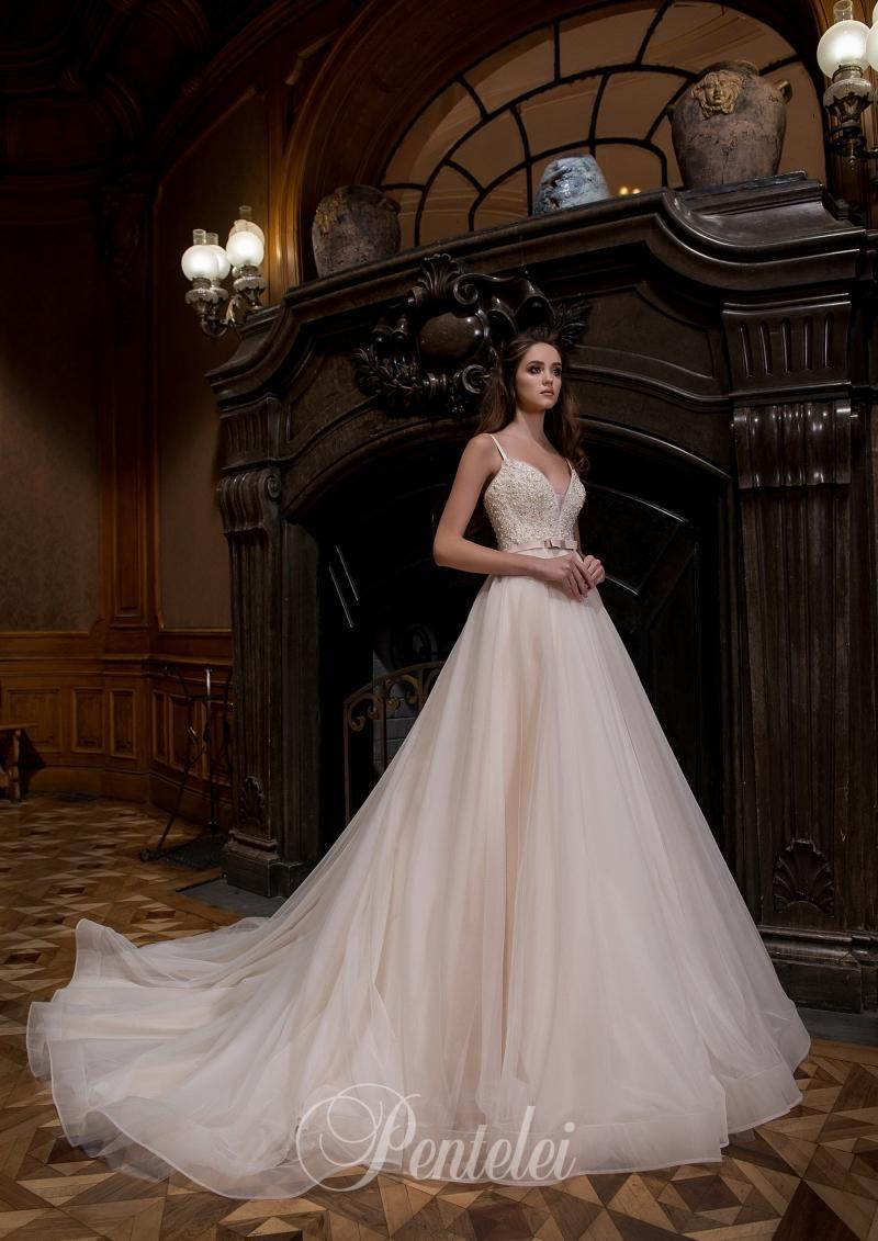 Wedding Dress Pentelei 1715
