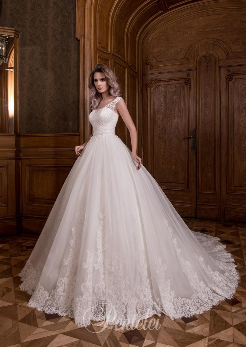 Wedding Dress Pentelei 1716