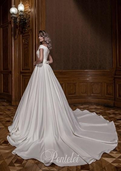 Wedding Dress Pentelei 1717