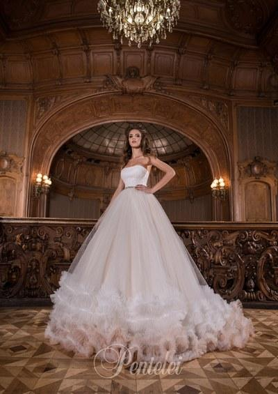 Wedding Dress Pentelei 1718