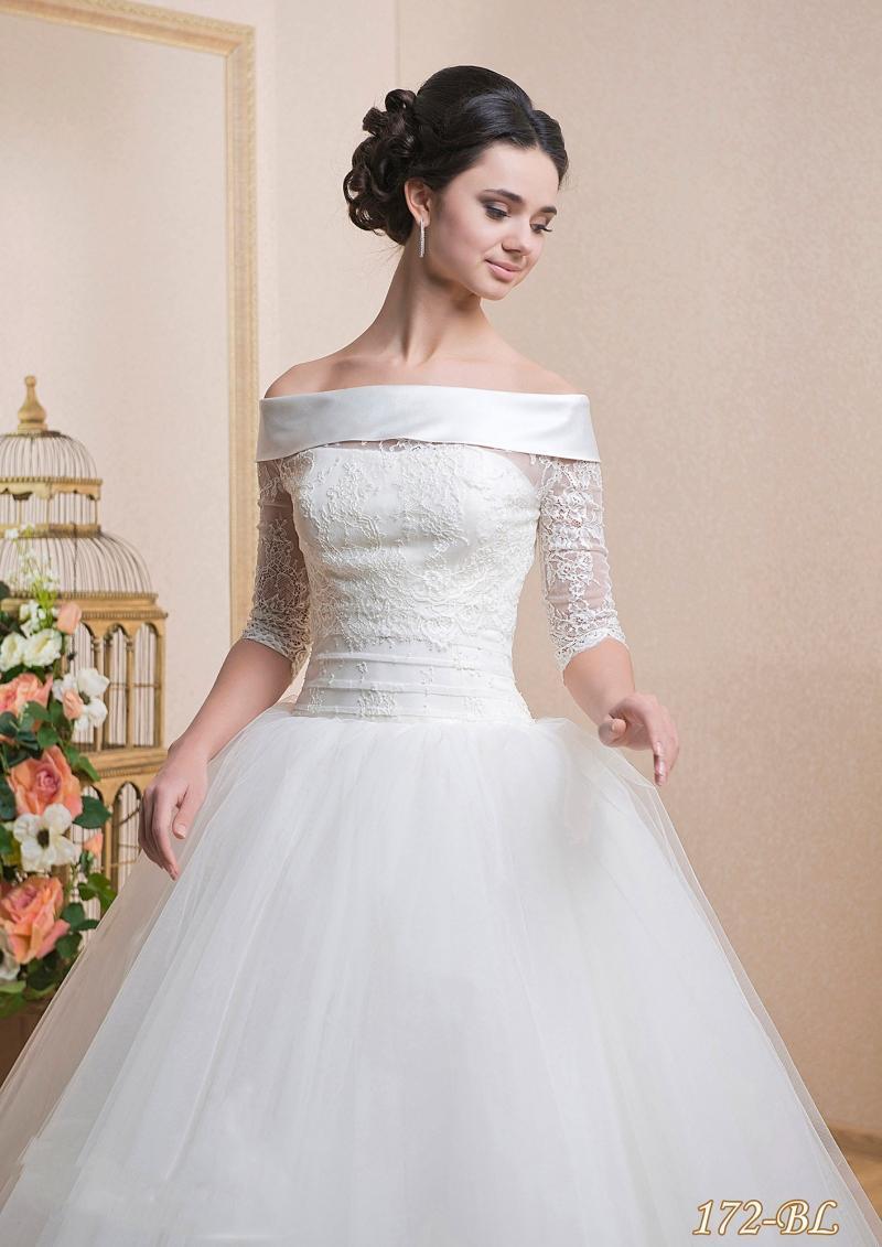Свадебное платье Pentelei Dolce Vita 172-BL