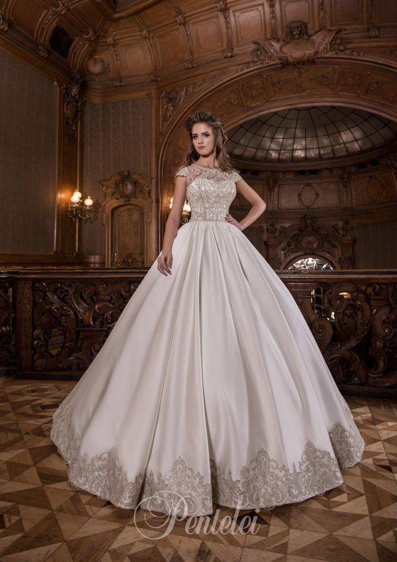 Свадебное платье Pentelei 1720