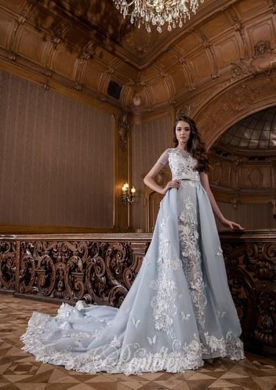 Wedding Dress Pentelei 1721