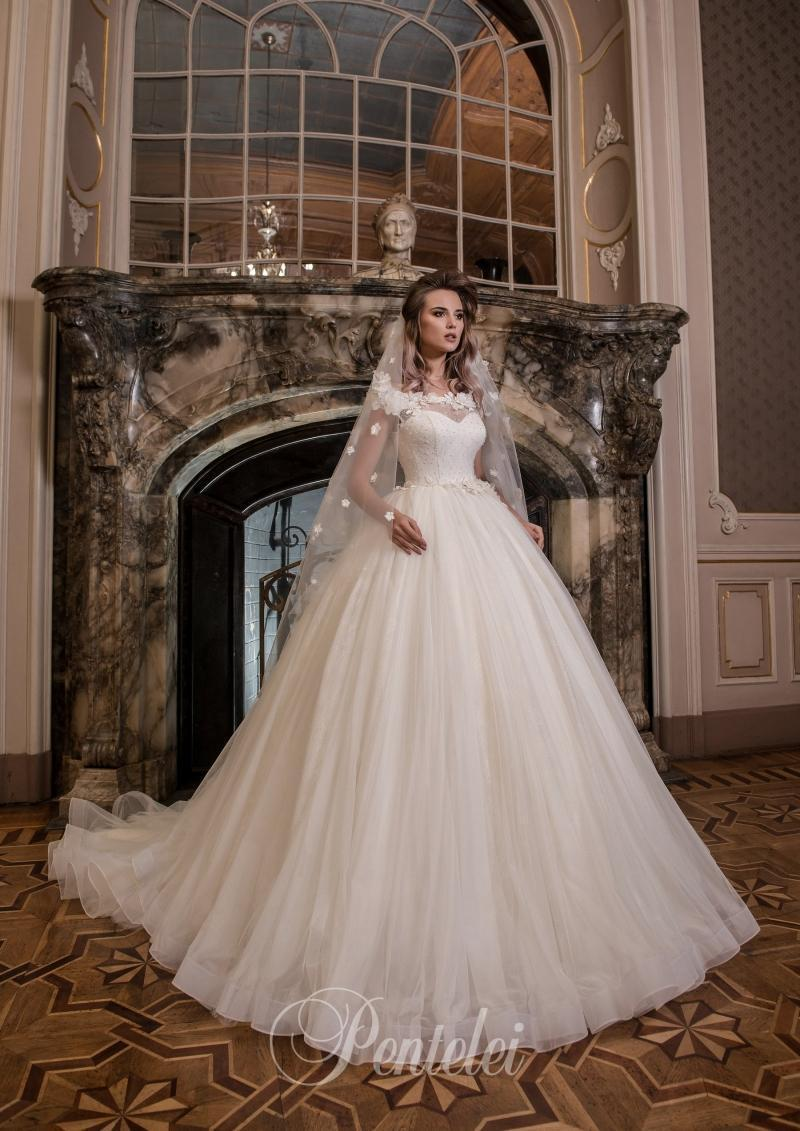 Wedding Dress Pentelei 1722