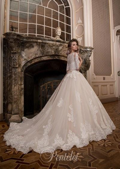 Wedding Dress Pentelei 1723
