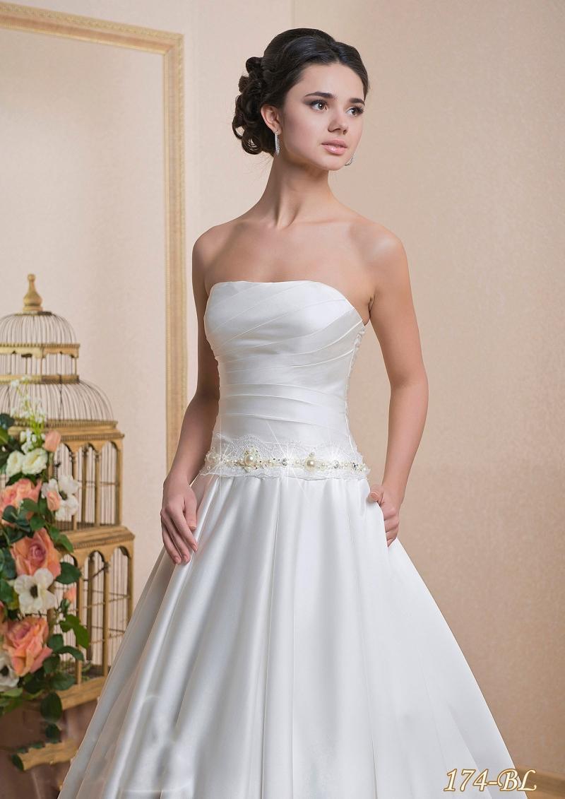 Свадебное платье Pentelei Dolce Vita 174-BL
