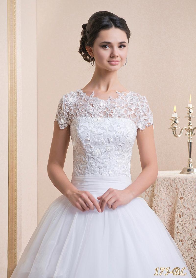 Свадебное платье Pentelei Dolce Vita 175-BL