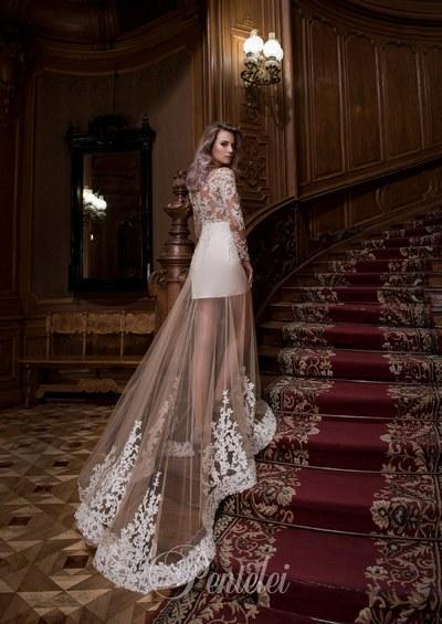 Wedding Dress Pentelei 1752