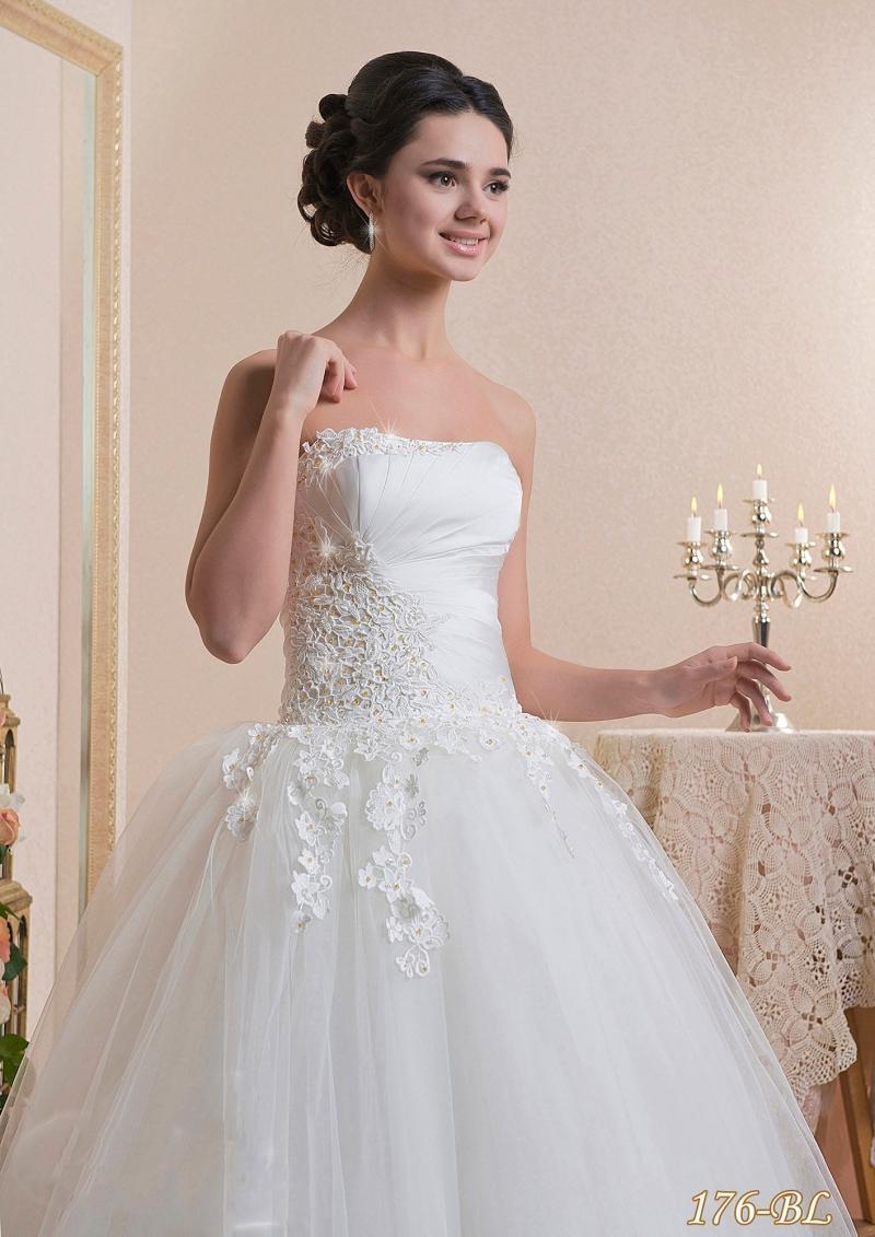Свадебное платье Pentelei Dolce Vita 176-BL
