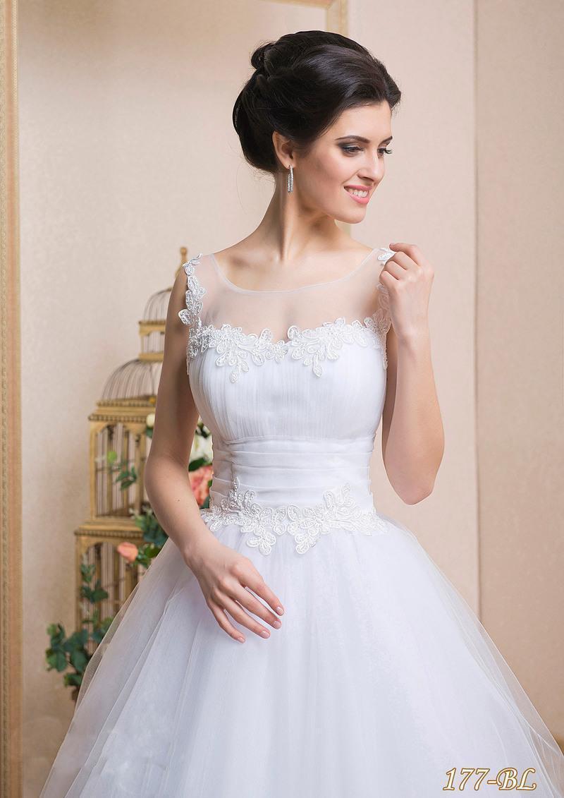 Свадебное платье Pentelei Dolce Vita 177-BL