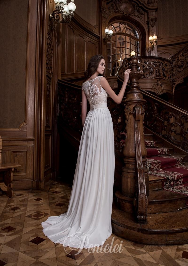 Suknia ślubna Pentelei 1773