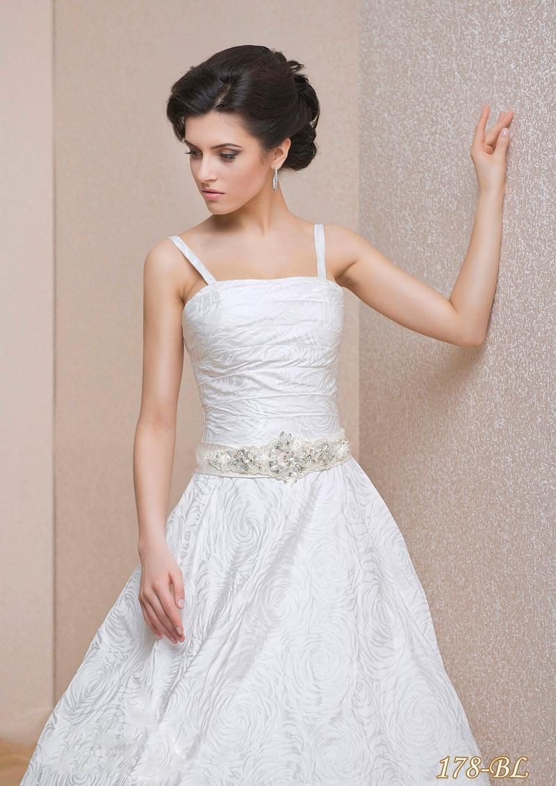 Свадебное платье Pentelei Dolce Vita 178-BL
