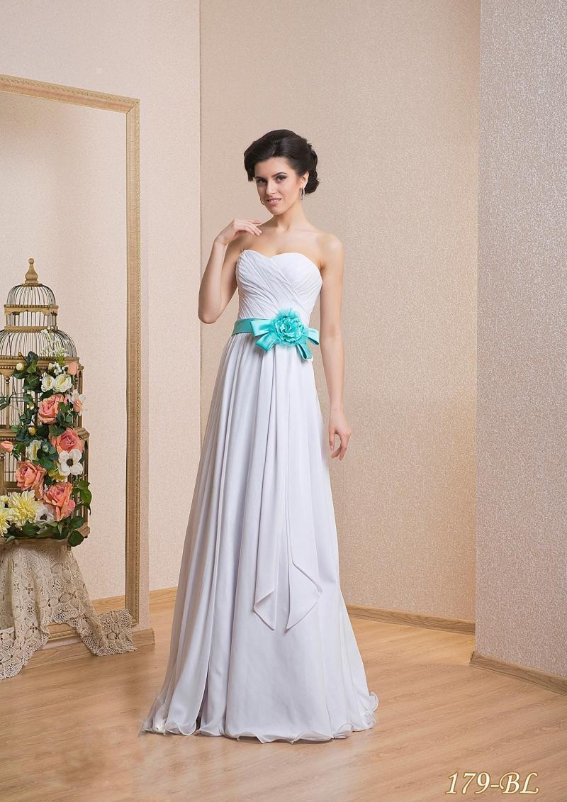 Свадебное платье Pentelei Dolce Vita 179-BL