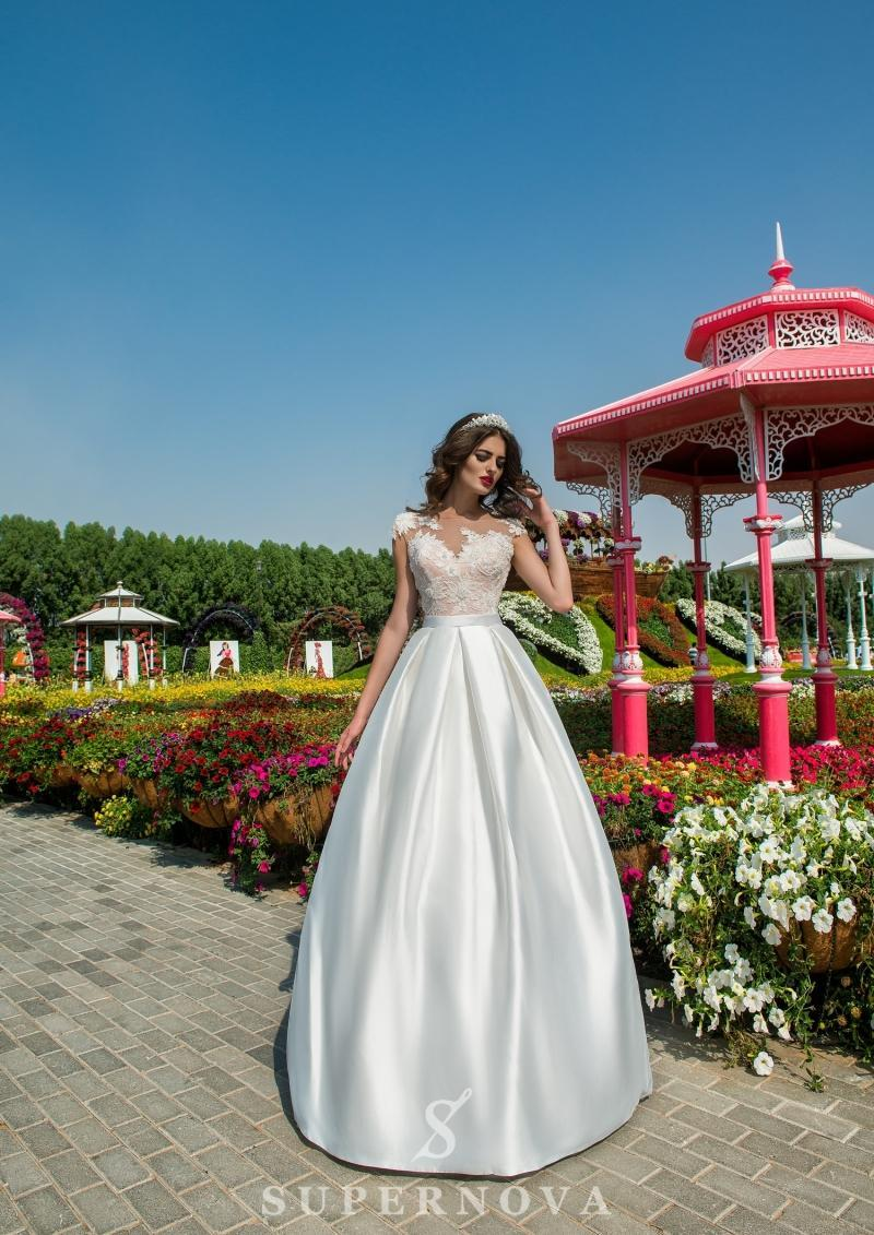 Wedding Dress Supernova SN-017-Cora