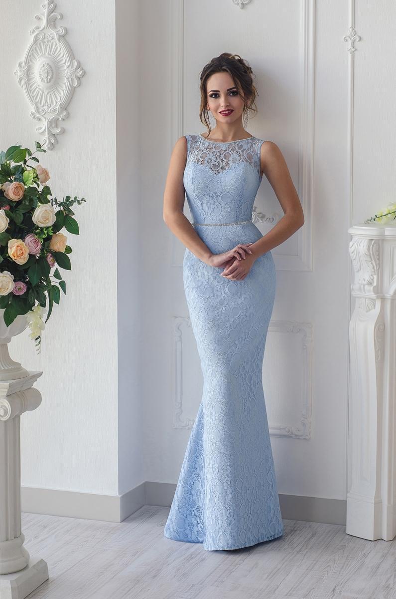 Suknia wieczorowa Dianelli 17v