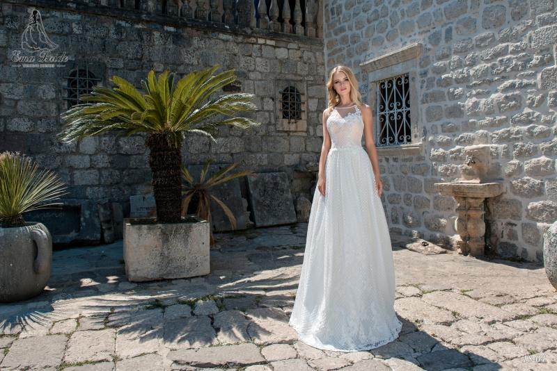 Свадебное платье Ema Bride 18-04