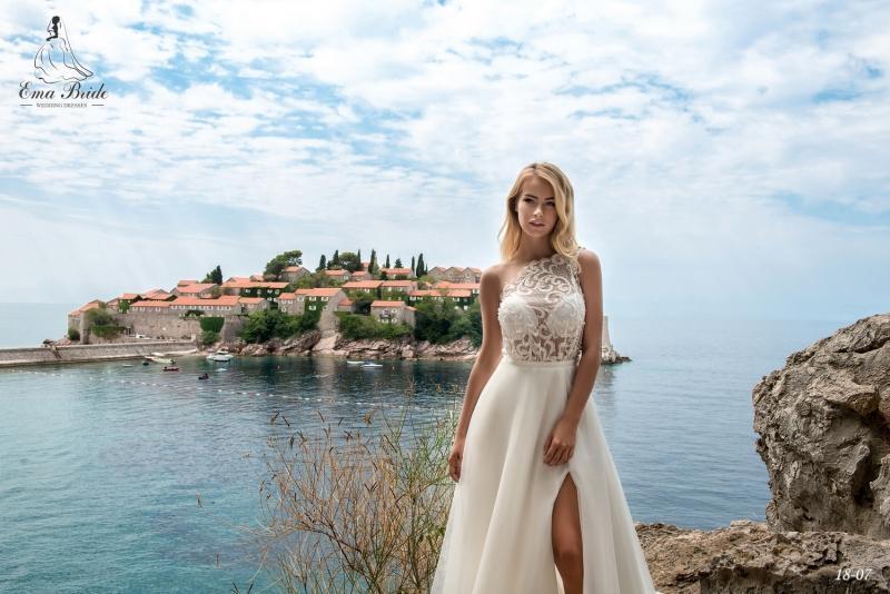 Свадебное платье Ema Bride 18-07
