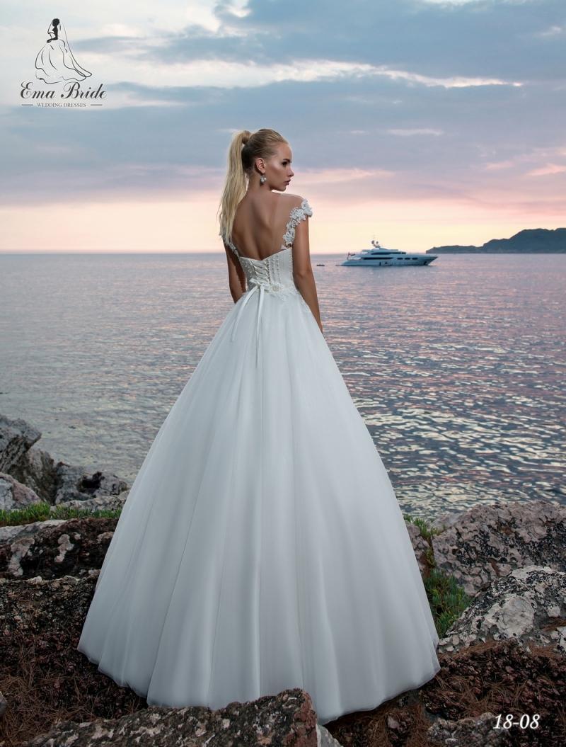 Свадебное платье Ema Bride 18-08