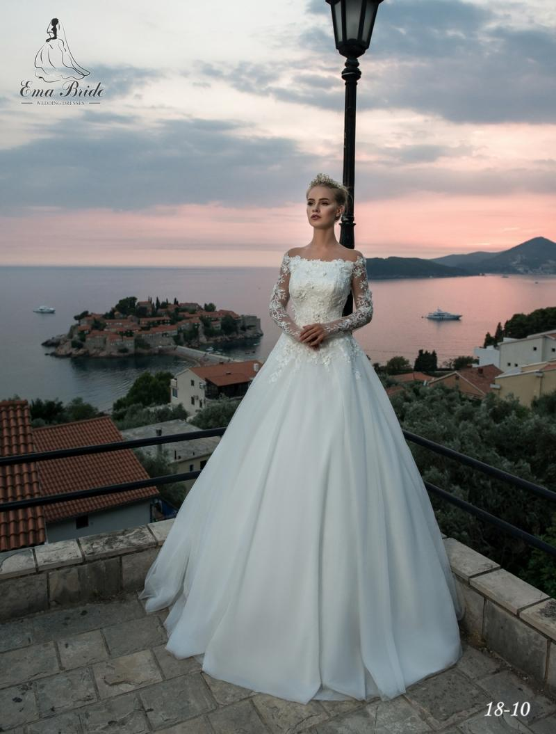 Wedding Dress Ema Bride 18-10