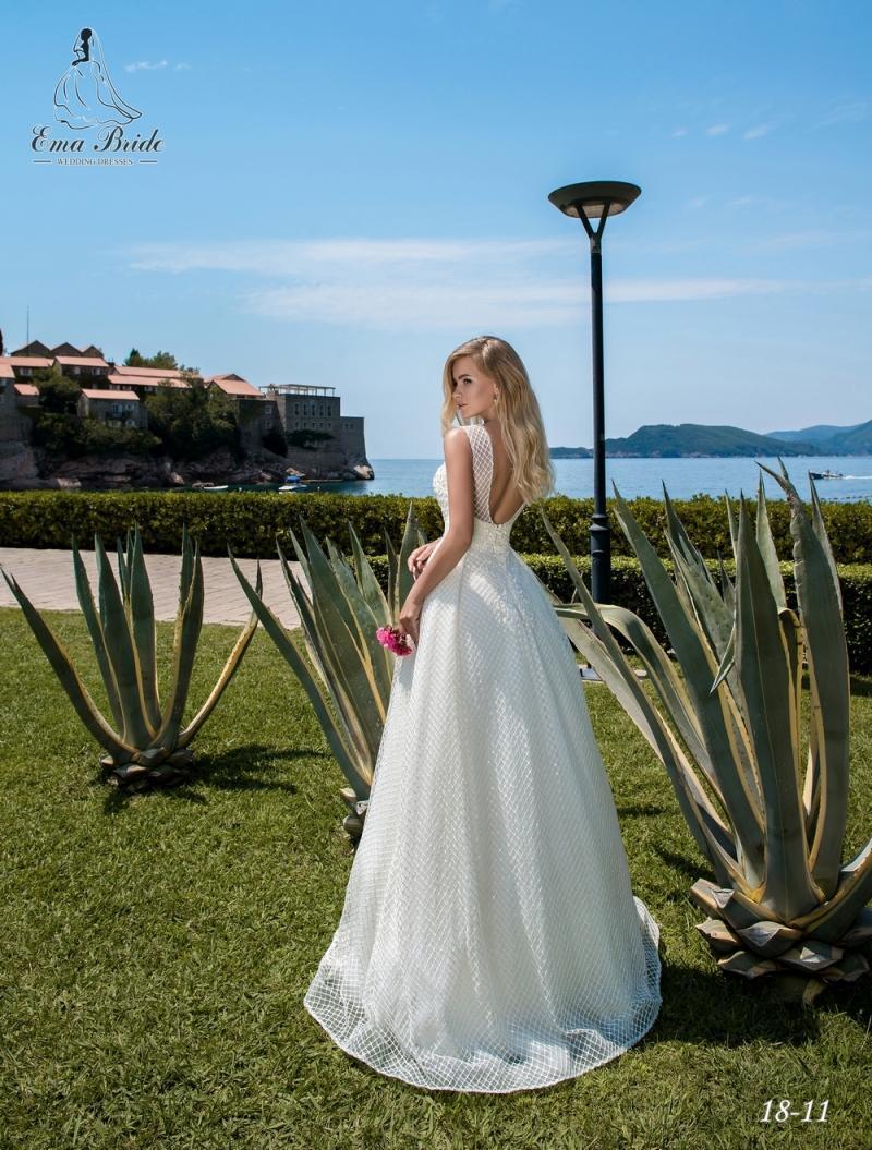 Свадебное платье Ema Bride 18-11