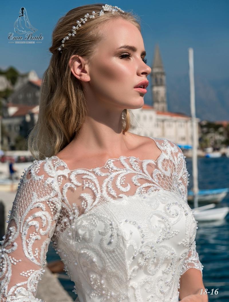 Свадебное платье Ema Bride 18-16