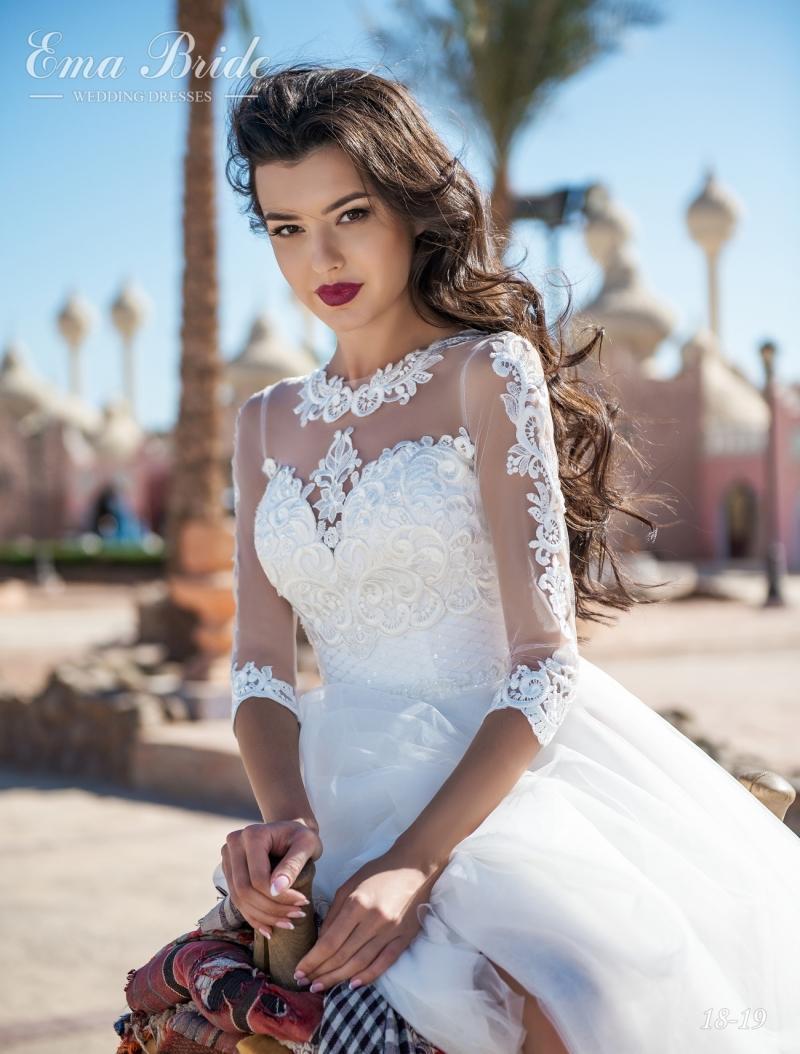 Wedding Dress Ema Bride 18-19