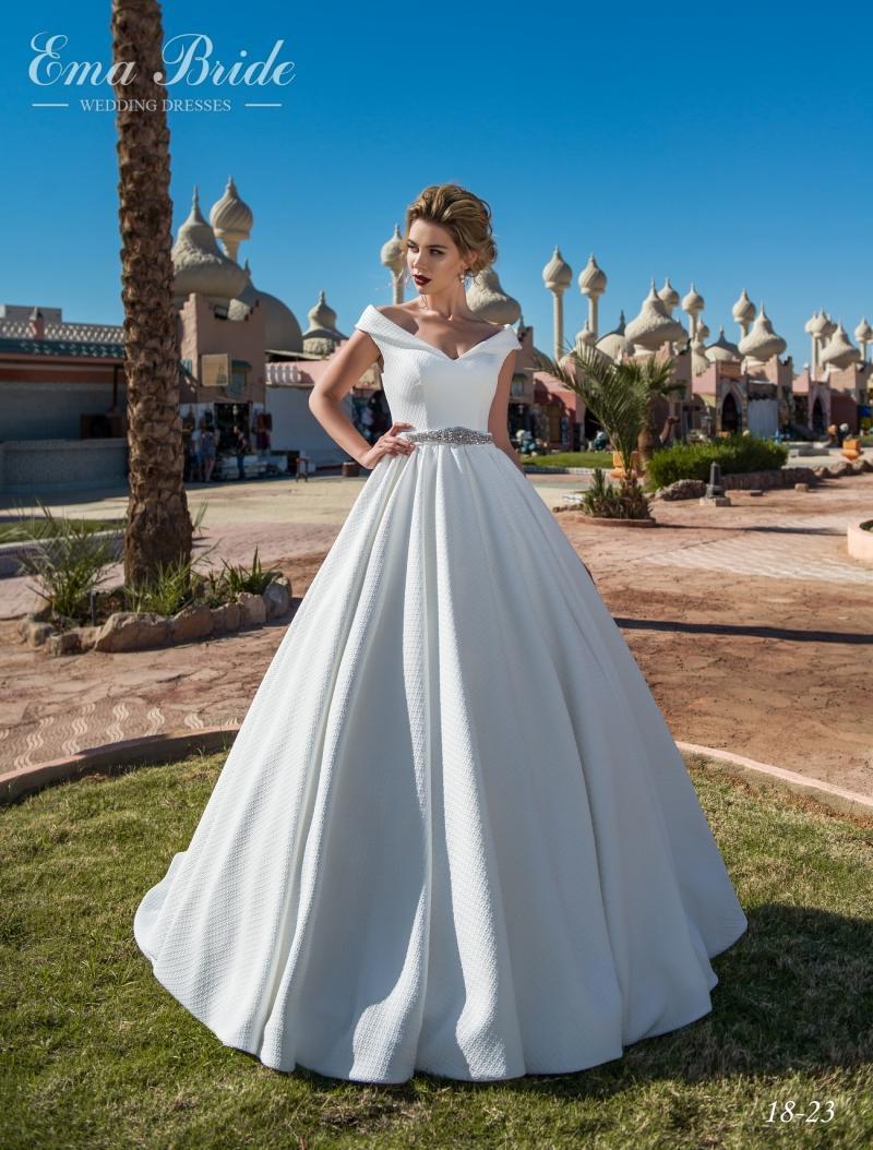 Wedding Dress Ema Bride 18-23