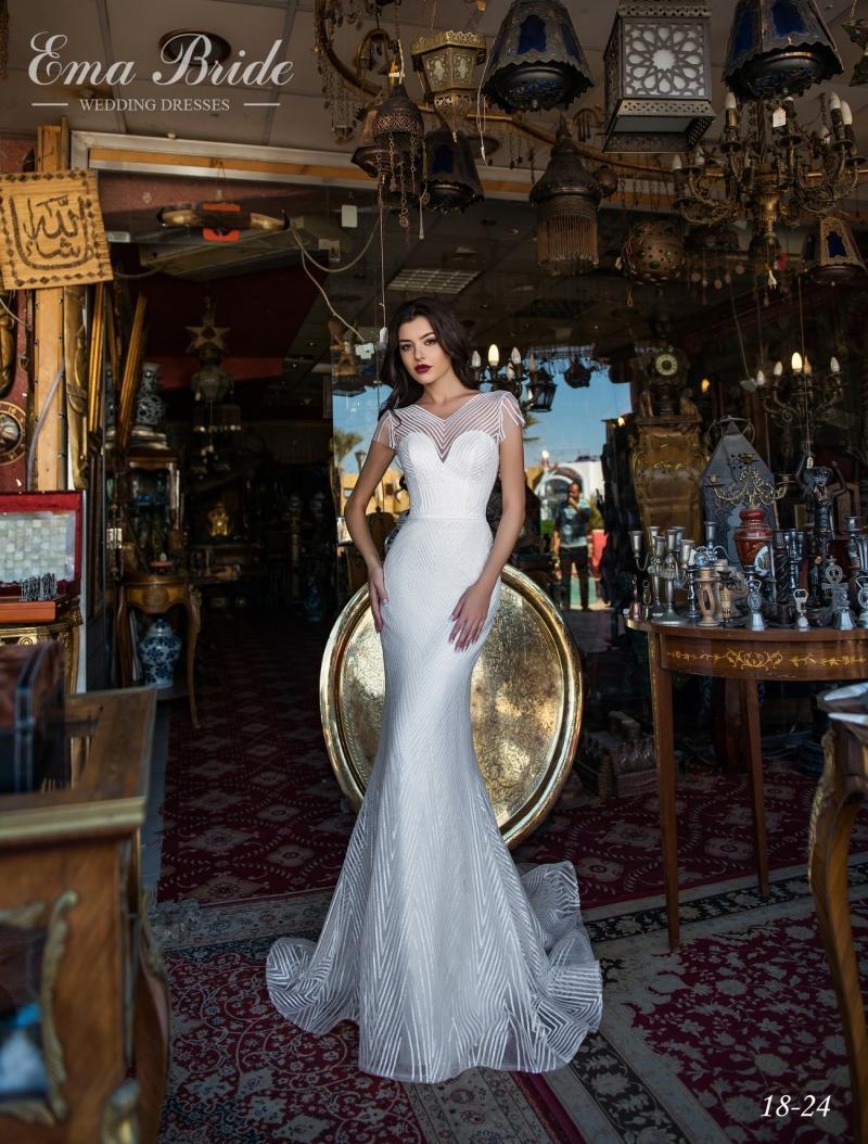 Wedding Dress Ema Bride 18-24