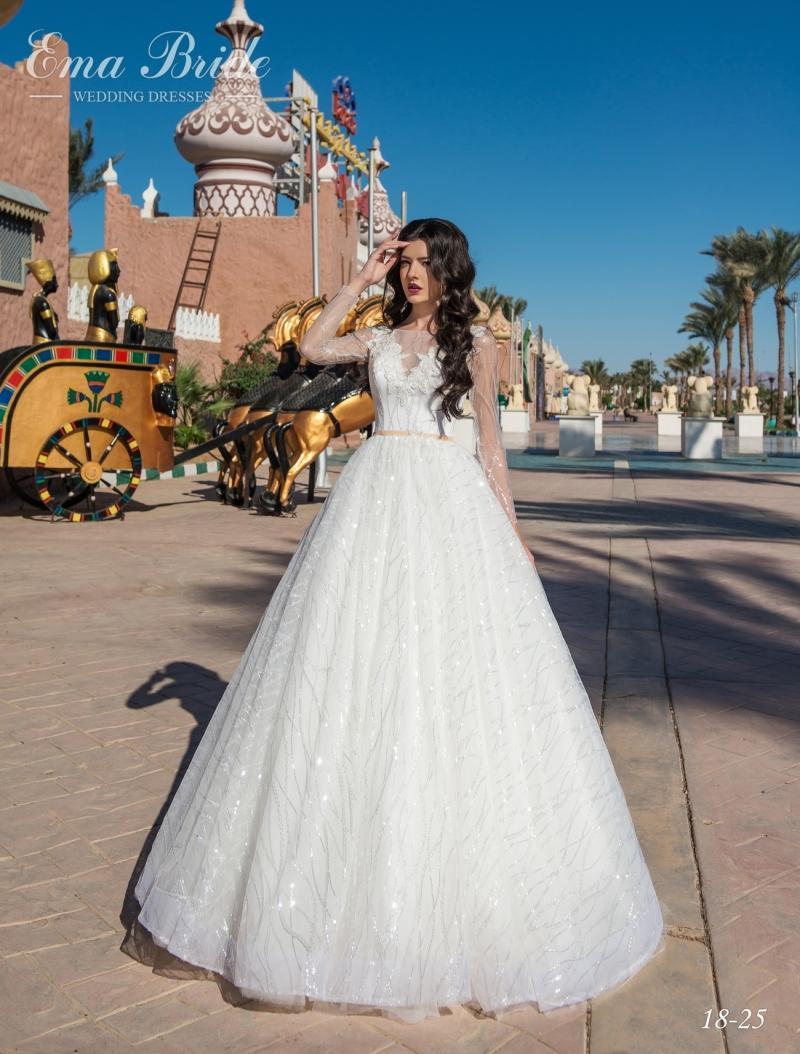 Wedding Dress Ema Bride 18-25