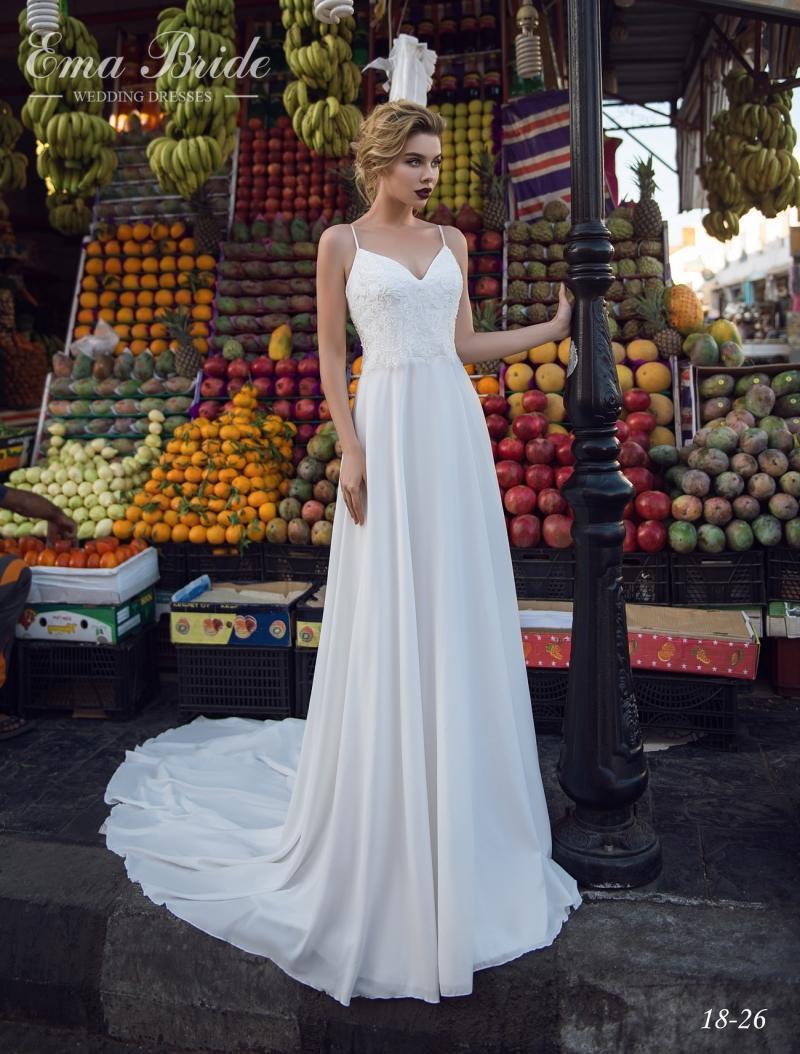 Wedding Dress Ema Bride 18-26