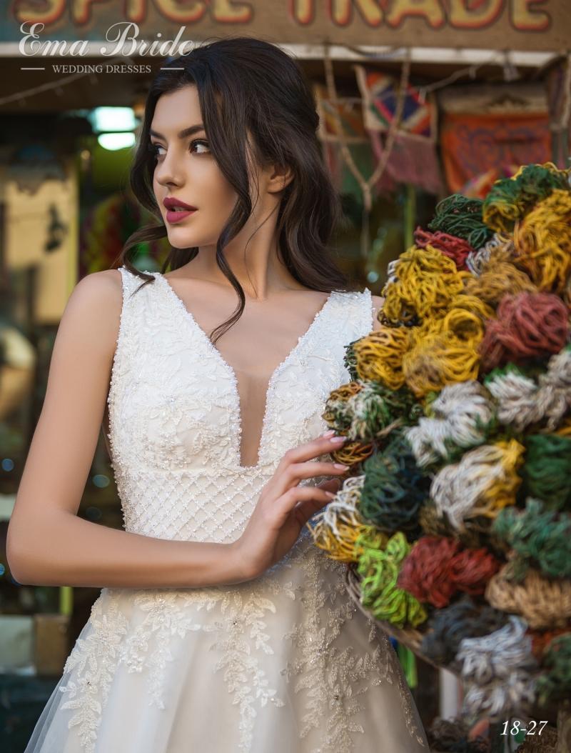 Wedding Dress Ema Bride 18-27