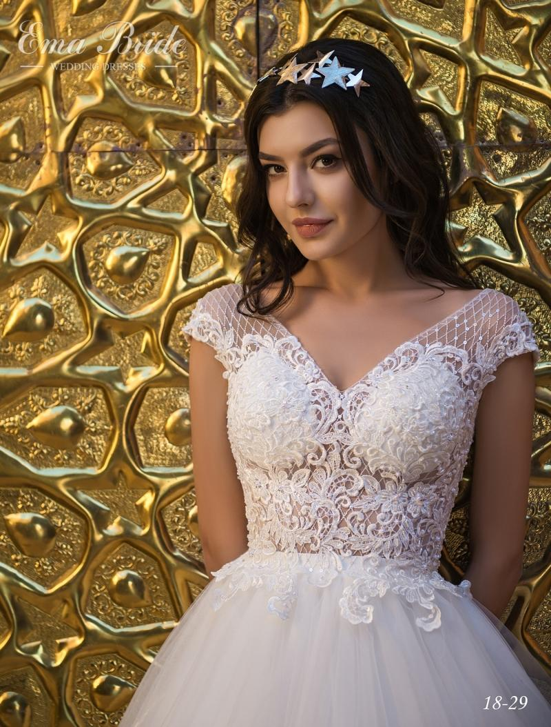 Wedding Dress Ema Bride 18-29