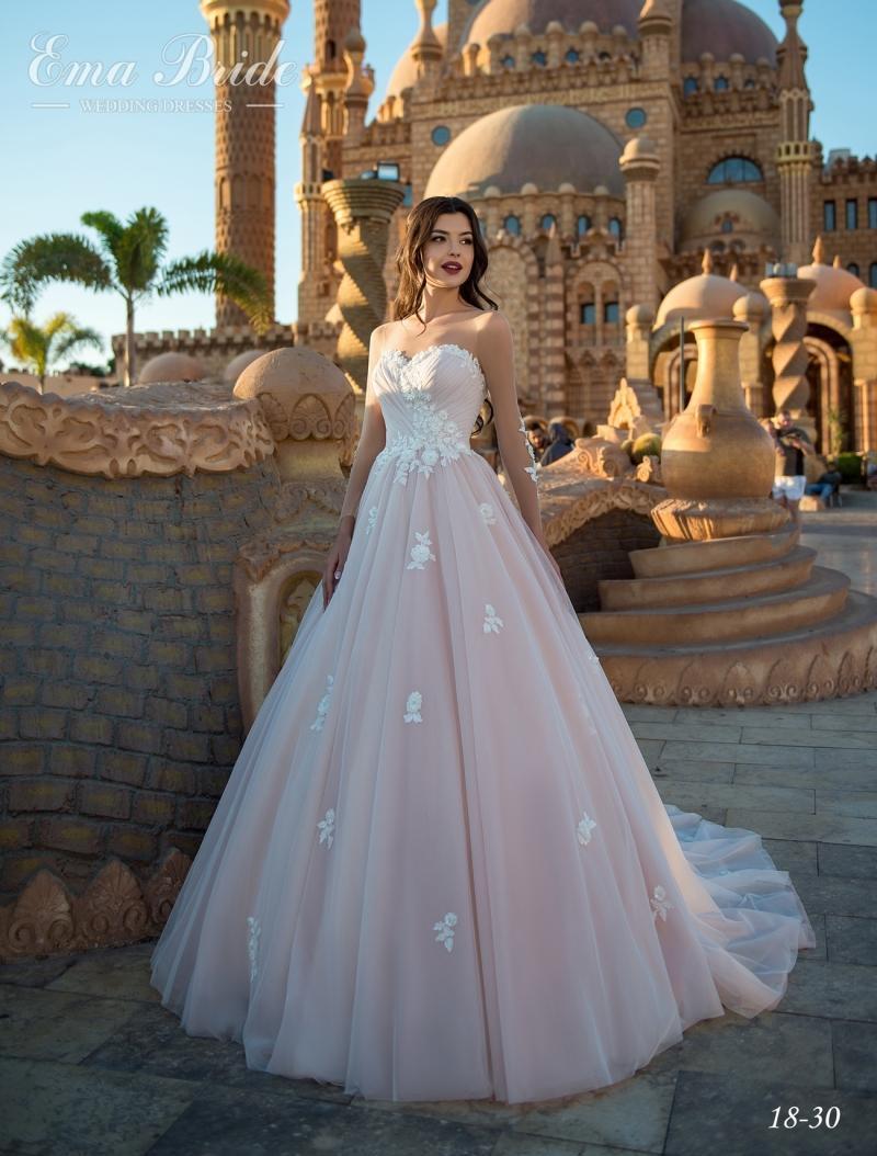 Wedding Dress Ema Bride 18-30